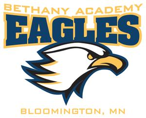 Athletics - Bethany Academy | Home of the Eagles
